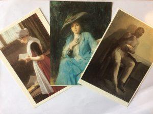 afbeeldingen uit kunstboeken